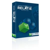 Davilex boekhoudpakket: Relatie Basic