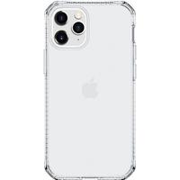 ITSKINS Spectrum Backcover iPhone 12 (Pro) - Transparant - Transparant / Transparent Mobile phone case