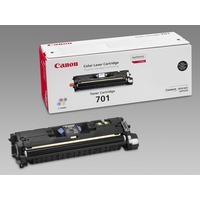 Canon toner: 701 - Zwart