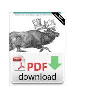 O'Reilly algemene utilitie: Apache Cookbook - PDF formaat