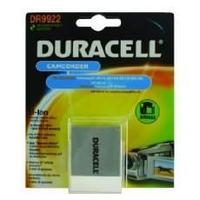 Duracell accu voor - SAMSUNG IA-BP85ST