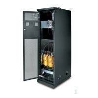 APC UPS: InfraStruXure PDU 40kW 400V/400V W/ MBP - Zwart