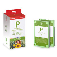 Canon fotopapier: Easy Photo Pack E-P100