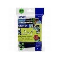 Epson fotopapier: Photo Paper BOGOF/10x15cm 2x70sh