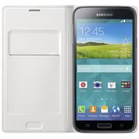 Samsung mobile phone case: EF-WG900 Wit