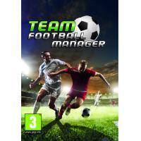 UIG Entertainment game: Team - Football Manager  PC