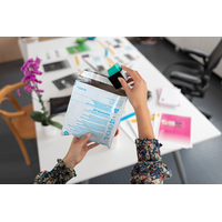HP 912 Inktcartridge - Zwart