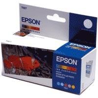 Epson T027 - Inktcartridge / Kleur
