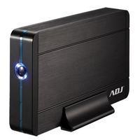 ADJ behuizing: 120-00010 - Zwart