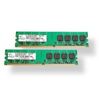 G.Skill RAM-geheugen: 4GB PC2-6400 Kit