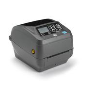 Zebra labelprinter: ZD500R - Zwart