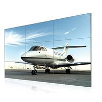 "LG public display: 139.7 cm (55 "") , IPS, LED, FHD, 1920 x 1080px, 700 cd/m2, 12ms, 500000:1 - Zwart"