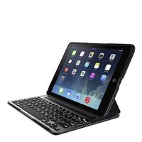 Ultimate Keyboard V3 iPad Air Zwart
