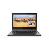 Lenovo 300e 2nd Gen Laptop - Zwart