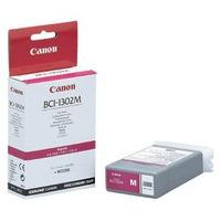 Canon inktcartridge: Ink Cartridge BCI-1302M Magenta