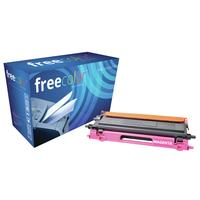 Freecolor cartridge: TN135M-HY-FRC - Magenta