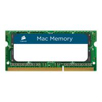 Corsair RAM-geheugen: 8GB DDR3 1600MHz SO-DIMM