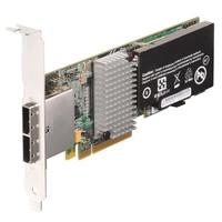 IBM raid controller: ServeRAID M5025 SAS/SATA Controller for System x