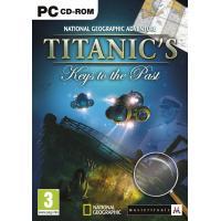 Titanic's, Keys To The Past