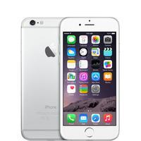 Forza Refurbished smartphone: Apple iPhone 6 wit 64GB - 4 sterren - Grijs