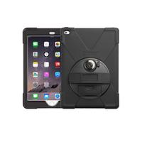 The Joy Factory tablet case: aXtion Bold MP - Zwart