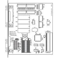 Intermec printerkit: Serial/industrial Interface Board Kit for PX4i & PX6i