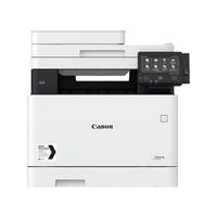 Canon i-SENSYS MF744Cdw multifunctional - Zwart, Cyaan, Magenta, Geel