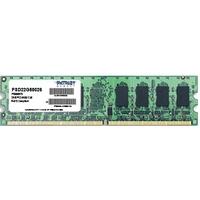 Patriot Memory RAM-geheugen: 2GB PC2-6400