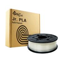 XYZprinting 3D printing material: PLA, 1.75mm, 600g, Transparant