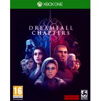 Deep Silver game: Dreamfall Chapters  Xbox One