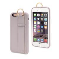 Muvit mobile phone case: case Apple iPhone 6/6s, 40g, Beige
