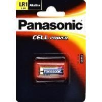 1 Panasonic LR 1 Lady