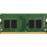 Kingston Technology KVR24S17S6/4 RAM-geheugen - Zwart, Groen