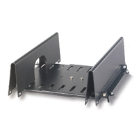 APC rack toebehoren: InRow Bridge Partition, Data Cable 300 mm