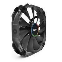 CRYORIG Hardware koeling: XF140 - Zwart