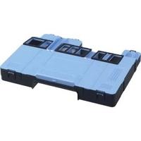 Canon inktcartridge: MC-05 Maintenance Cartridge - Zwart, Cyaan, Groen, Grijs, Lichtyaan, Lichtmagenta, Magenta, Zwart .....
