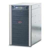 APC UPS: Symmetra LX 12kVA Scalable to 16kVA N+1 Rack-mount, 220/230/240V or 380/400/415V