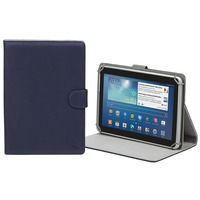 RivaCase 3017 blue tablet case 10.1 inch