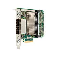 Hewlett Packard Enterprise raid controller: HP Smart Array P841/4GB FBWC 12Gb 4-ports Ext SAS Controller