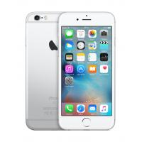 Apple smartphone: iPhone 6s 64GB Silver - Zilver (Refurbished LG)