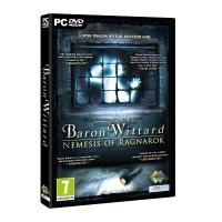 Iceberg Interactive game: Baron Wittard, Nemesis of Ragnarok  PC