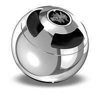 ICY BOX draagbare luidspreker: IB-SP001-BT - Zilver