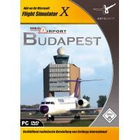 Mega Airport Budapest (fs X + 2004 Add-On)