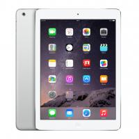 Apple tablet: iPad Air 2 Wi-Fi 16GB Silver - Zilver