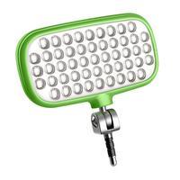 Metz accessoire : mecalight LED-72 smart - Groen
