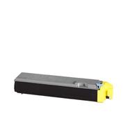 KYOCERA cartridge: TK-510Y - Geel