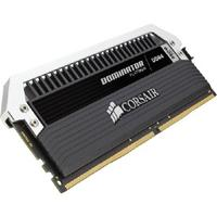 Corsair RAM-geheugen: 128 GB, 3000 MHz, DDR4 - Zwart, Platina