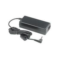 MSI netvoeding: Extra 125W/19V AC Adapter - Zwart