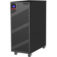 PowerWalker UPS: VFI 20000TP 3/1 - Zwart