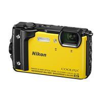 Nikon digitale camera: COOLPIX W300 - Geel